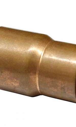 Bucha de cobre