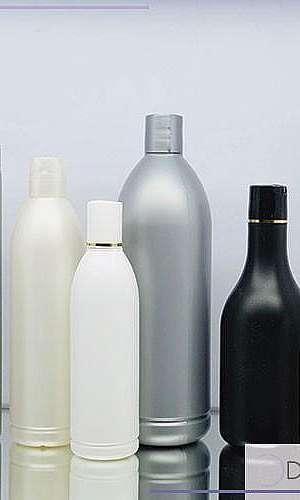 Distribuidores de frascos plásticos